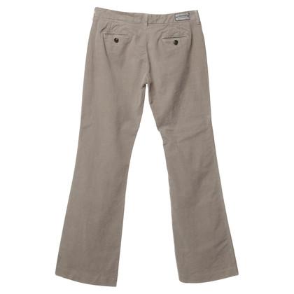 Max Mara Pantalone in cotone