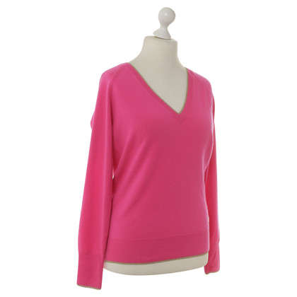 Juicy Couture Maglioni di cashmere in rosa