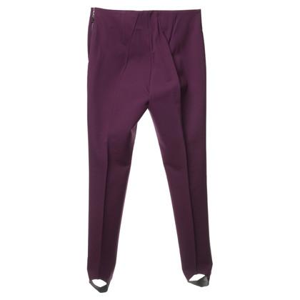 Bogner Broek in violet