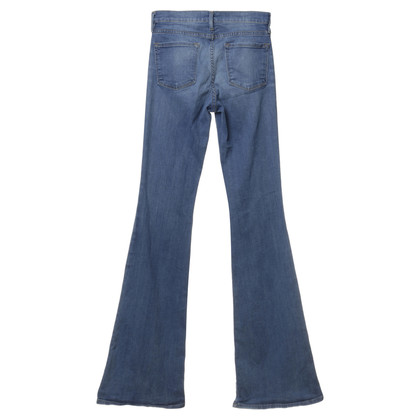 Other Designer Frame - Strike pants in blue