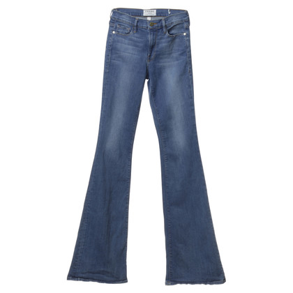 Other Designer Frame - Strike pants in blue