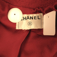 Chanel Duffle coat