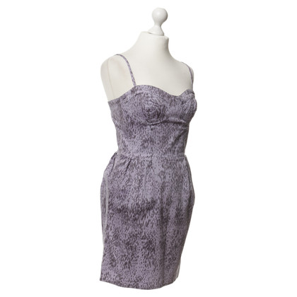 Gestuz Minikleid in Violett