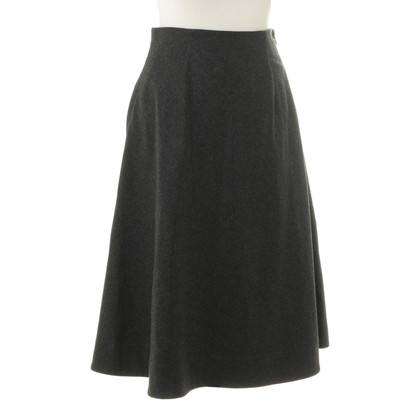Ralph Lauren skirt with wool
