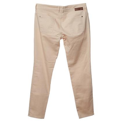 Hugo Boss Jeans in nude
