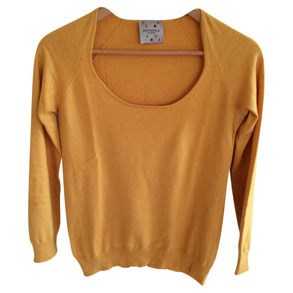 Other Designer Anita Viola - Cashmere sweater
