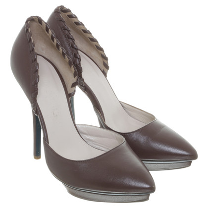 Patrizia Pepe Pumps in Bordeaux