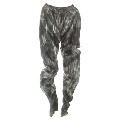 Isabel Marant Silk leggings