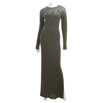 Mugler Abendkleid aus Strick