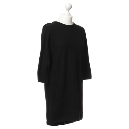 Cinque Dress with cashmere