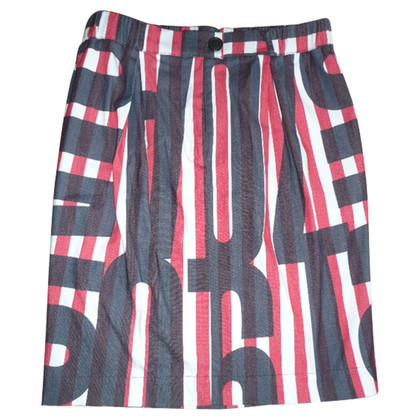 Vivienne Westwood skirt pattern