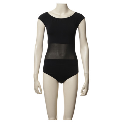 Wolford Body with transparency