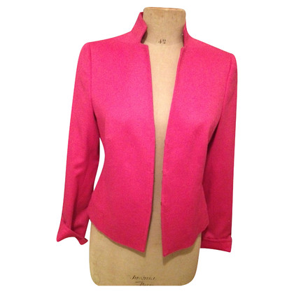 Akris Blazer with Angora