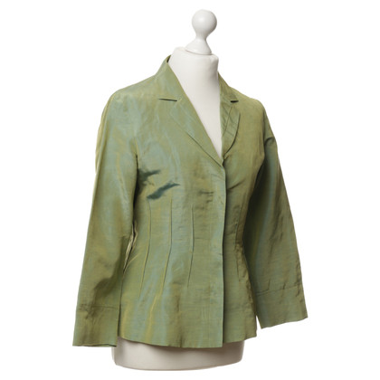 Kenzo Blazer made of linen and silk