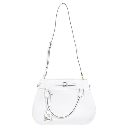 Ralph Lauren Bag in cream