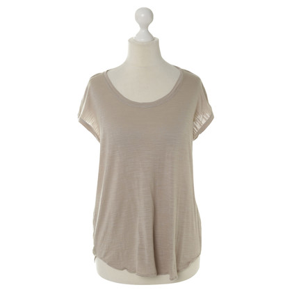 BCBG Max Azria Top con cut-out