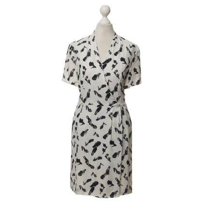 Rena Lange Kleid mit Print