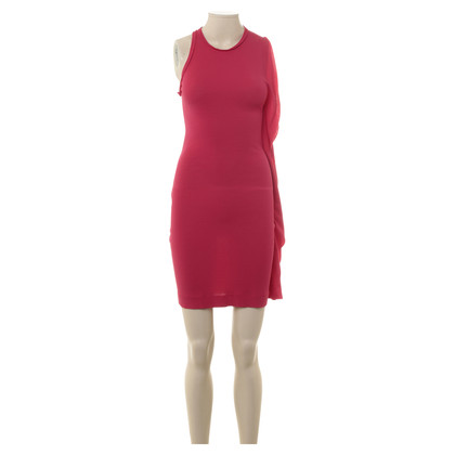 Maje Kleid in Pink