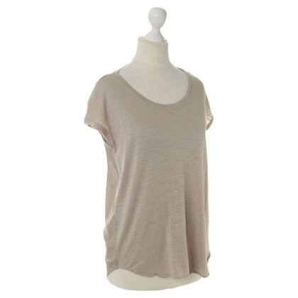 BCBG Max Azria top with cut out