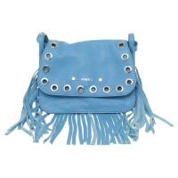 Pinko Shoulder bag with fringe