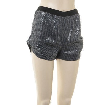 Patrizia Pepe Shorts with sequin