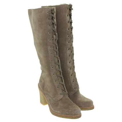 Ugg Lace-up boots