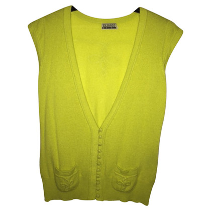 Closed Kasjmier vest