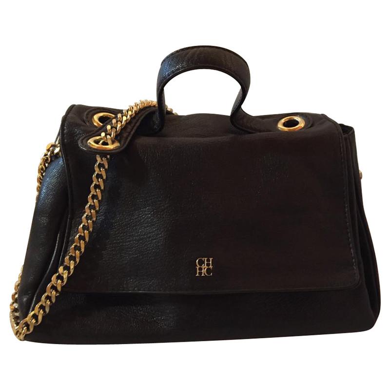 Carolina Herrera Travel Bags