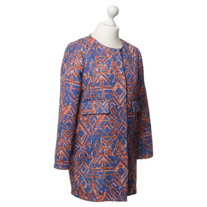 Pinko Jacket with pattern