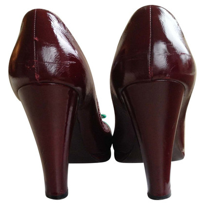 Marc by Marc Jacobs Pumps patent leather
