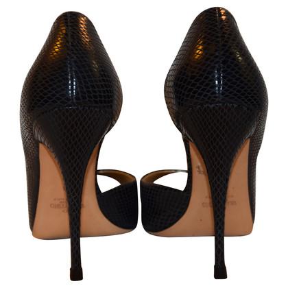 Valentino Peep-toes