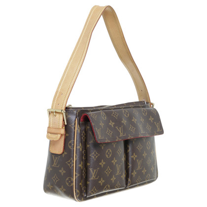 Louis Vuitton Hand bag with Monogram