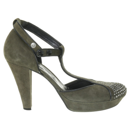 Other Designer VIC Matié - Pumps with T-strap