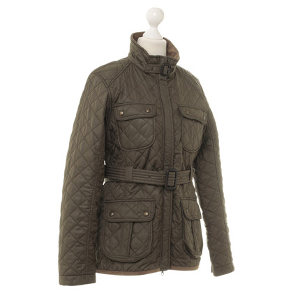 Aigle Jacket in olive