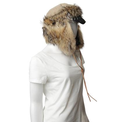 Andere merken Baldessarini - bont hoed