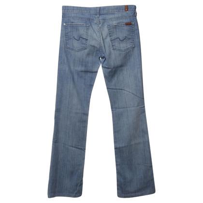 Seven 7 Jeans mit Bootcut