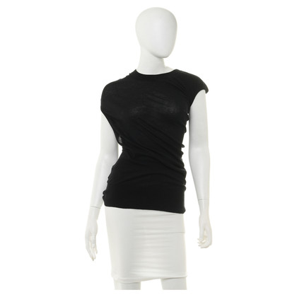 Alexander Wang Asymmetric top