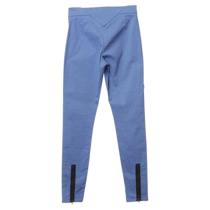Victoria Beckham Pantaloni in blu