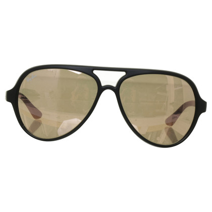 Ray Ban Sunglasses with mirror coating