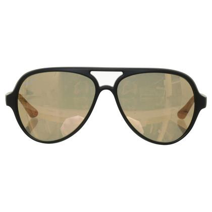 Ray Ban Occhiali da sole con lenti specchiate
