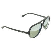 Ray Ban Sunglasses with mirrored lenses