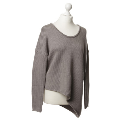 Helmut Lang Pullover in Taupe
