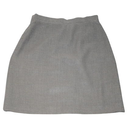 Laurèl Vest and skirt