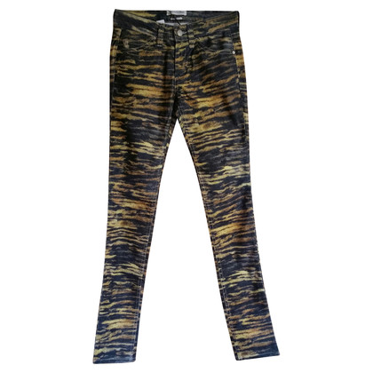 Isabel Marant Etoile Pants with pattern