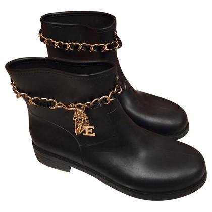 Moschino Stivali alla caviglia