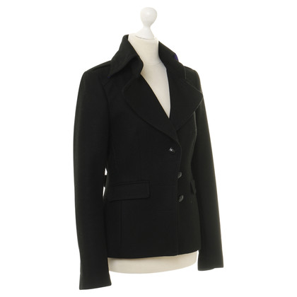 Drykorn Jacket with wool and cashmere