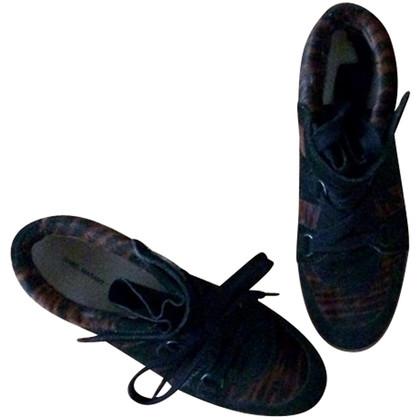 """Isabel Marant Etoile Sneaker Zeppe """"Bobby"""""""