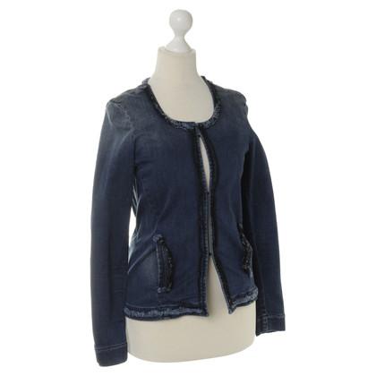 "Closed ""Angie"" denim jacket"