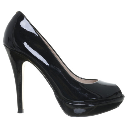 Ted Baker Peep-toes in patent leather