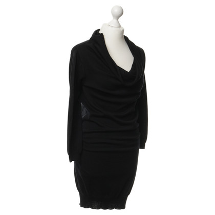 Armani Jeans Wol jurk